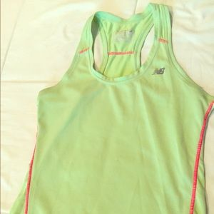 New balance women's workout tank